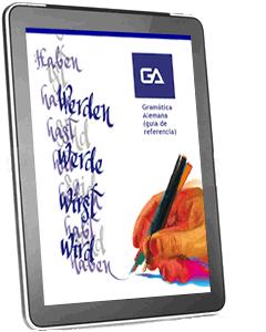 Libros para aprender alemn gramtica alemana gramtica alemana fandeluxe Image collections