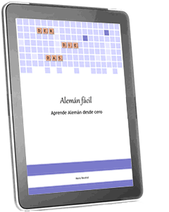 Libros para aprender alemn gramtica alemana el libro consta de 24 lecciones especialmente pensadas para un aprendizaje progresivo nuestras dos primeras directrices fueron fandeluxe Image collections